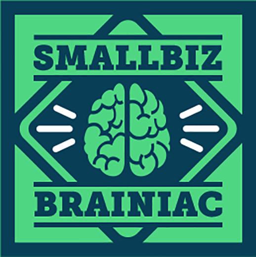 SmallBiz Brainiac