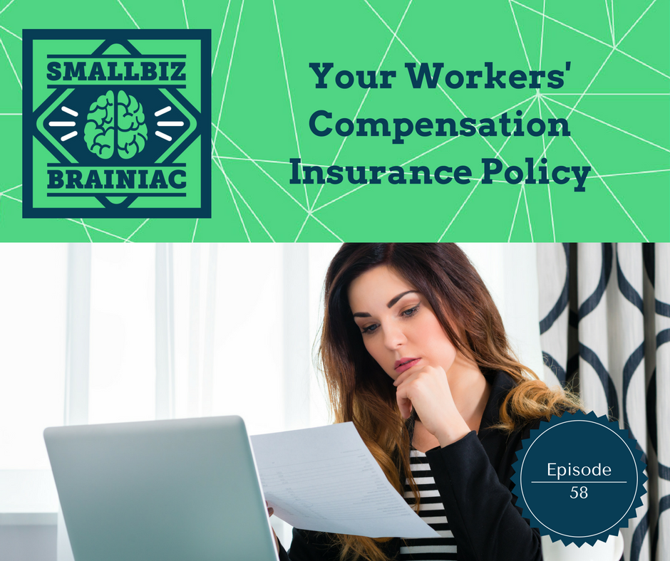 An overview of the elements of a workers compensation insurance policy