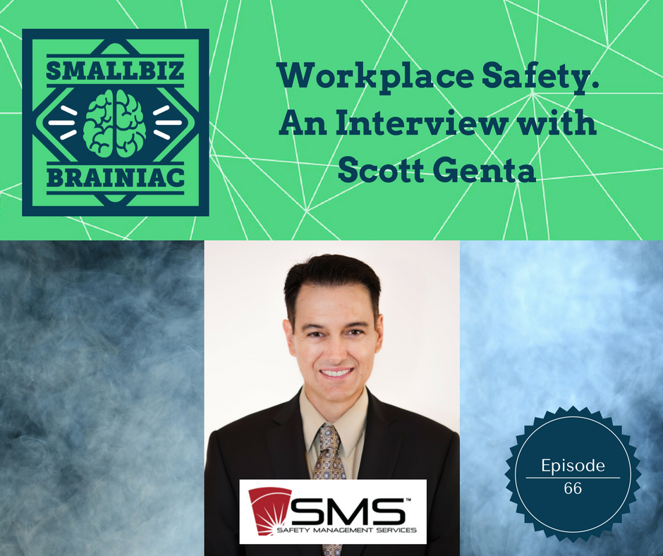 Scott is co-founder of Safety Management Services, Inc., or SMS, an international provider of risk management services to a wide range of commercial clients and government agencies.