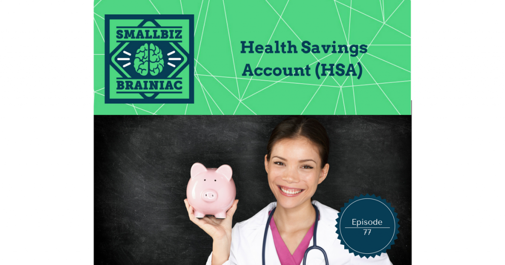 Health Savings Accounts HSA