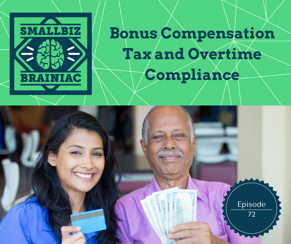 What's the right way to withhold federal income tax? Are the wages included in the overtime pay rate calculation? And what about pay discrimination?