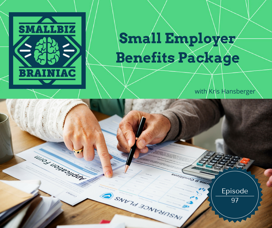 small employer benefits