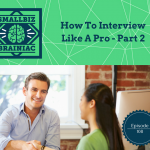 Asking the right interview questions will dramatically improve the effectiveness and you'll look like a pro!