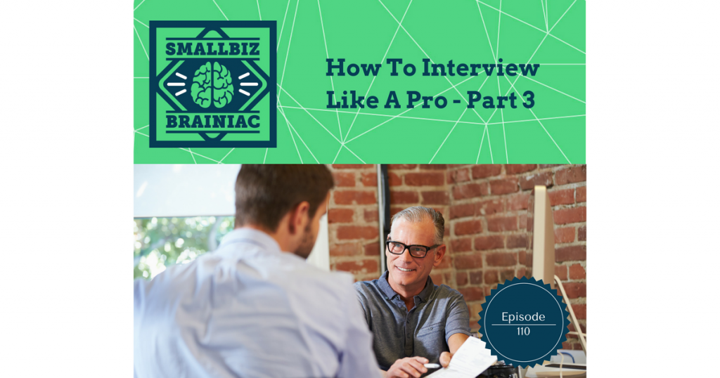 How to Interview job candidates like a pro