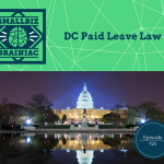 According to the act, employees who spend at least 50 percent of their time working in Washington D.C. are eligible to receive this benefit.