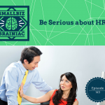 Serious About HR starts with the CEO