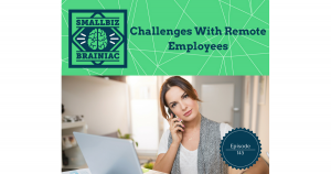 Remote employees create challenges for HR