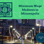 New Minneapolis City Ordinance increases the minimum wage to $15 per hour by 2022