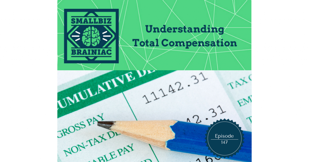 Total compensation statements show employees how much you're actually investing in them.