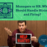 it's important that your managers are well trained in these areas so you're not putting the company at risk, especially if it could be avoided.